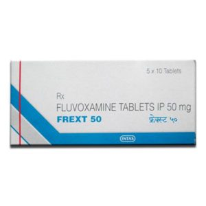 Frext 50 Mg Tablet online